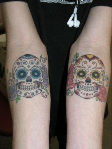 calaveras mexicanas tattoo tatuajes 22 • 2020 » calaveras-mexicanas-tattoo-tatuajes (22) 3