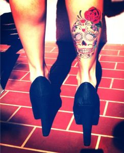 calaveras mexicanas tattoo tatuajes 3 • 2020 » calaveras-mexicanas-tattoo-tatuajes (3) 3