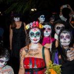 comomaquillarsedecatrina 27 » 75 Ideas Geniales de Maquillajes de Catrinas Mexicanas 28