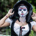 comomaquillarsedecatrina 43 » 75 Ideas Geniales de Maquillajes de Catrinas Mexicanas 46
