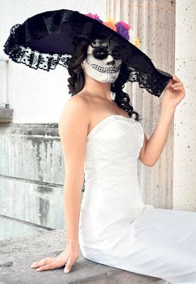 disfraz catrina dia muertos 16 • 2020 » Ideas para Disfraz de Catrina [2020] · Día de los Muertos 10
