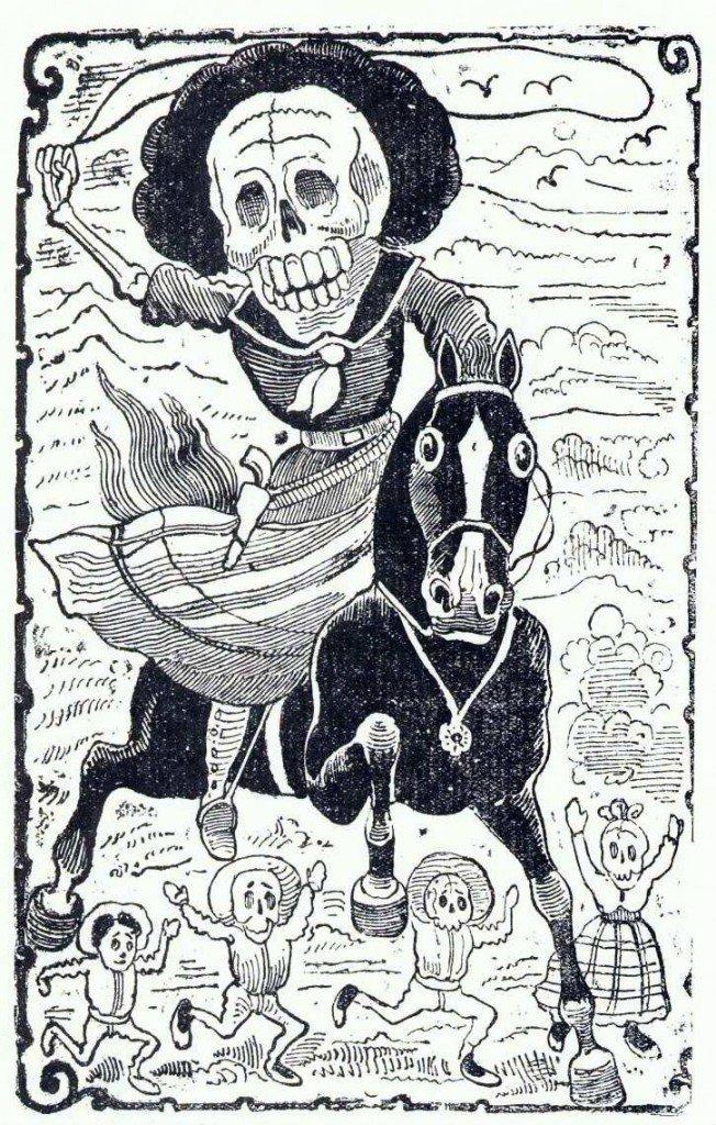 historia catrinas leyenda 13 • 2020 » Origen de la Leyenda de las Catrinas Mexicanas 6
