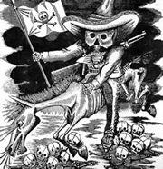 historia catrinas leyenda 18 • 2020 » Origen de la Leyenda de las Catrinas Mexicanas 7