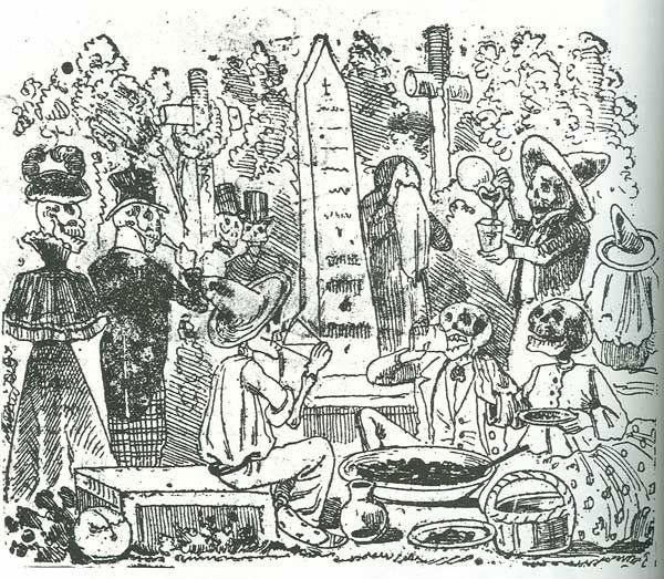 historia catrinas leyenda 3 • 2020 » Origen de la Leyenda de las Catrinas Mexicanas 14