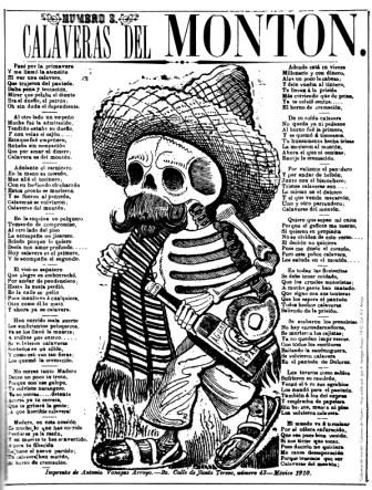 historia catrinas leyenda 8 • 2020 » Origen de la Leyenda de las Catrinas Mexicanas 10