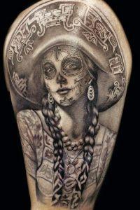 imagenes catrinas tattoo tatuajes 18 • 2020 » imagenes-catrinas-tattoo-tatuajes (18) 3