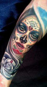 imagenes catrinas tattoo tatuajes 38 • 2020 » imagenes-catrinas-tattoo-tatuajes (38) 3