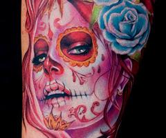 imagenes catrinas tattoo tatuajes 45 • 2020 » SONY DSC 3