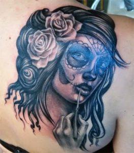 imagenes catrinas tattoo tatuajes 47 • 2020 » imagenes-catrinas-tattoo-tatuajes (47) 3