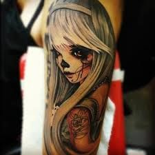 imagenes catrinas tattoo tatuajes 9 • 2020 » imagenes-catrinas-tattoo-tatuajes (9) 3