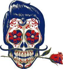 catrinas diseños bocetos tatuajes 36 » catrinas-diseños-bocetos-tatuajes (36) 3