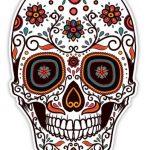 catrinas diseños bocetos tatuajes 47 » 50 Diseños de Catrinas y Bocetos de Tatuajes de Calaveras Mexicanas 10