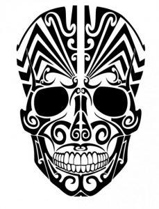 catrinas diseños bocetos tatuajes 9 » catrinas-diseños-bocetos-tatuajes (9) 3