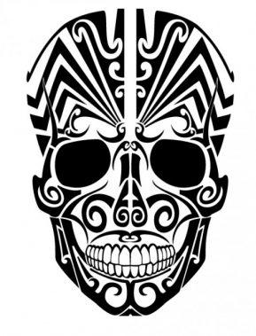 catrinas diseños bocetos tatuajes 9 • 2020 » 50 Diseños de Catrinas y Bocetos de Tatuajes de Calaveras Mexicanas 5