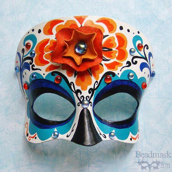 mascaras de catrinas antifaz 10 » Máscaras de Catrinas: Ideas y Ofertas 27
