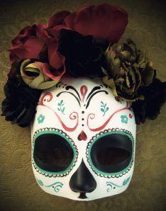 mascaras de catrinas antifaz 11 » Máscaras de Catrinas: Ideas y Ofertas 26