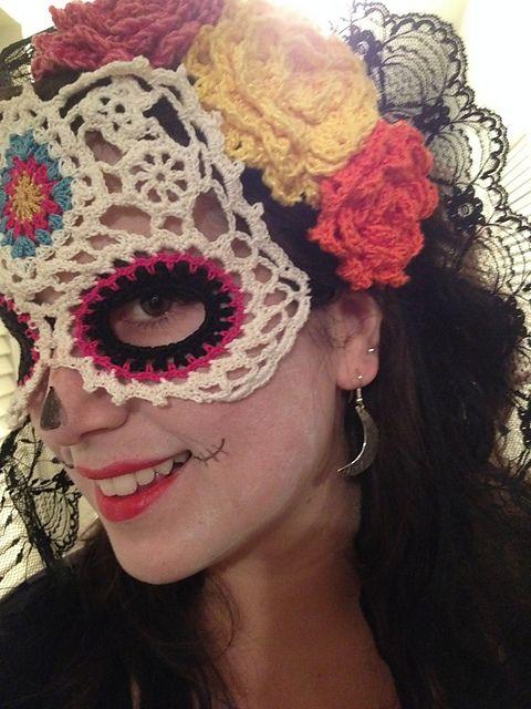 mascaras de catrinas antifaz 12 » Máscaras de Catrinas: Ideas y Ofertas 25
