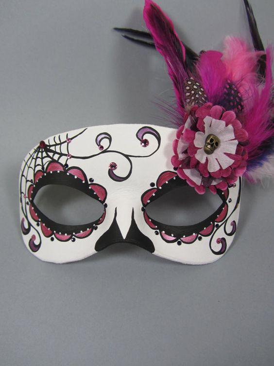 mascaras de catrinas antifaz 13 » Máscaras de Catrinas: Ideas y Ofertas 24