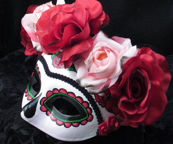 mascaras de catrinas antifaz 14 » Máscaras de Catrinas: Ideas y Ofertas 23