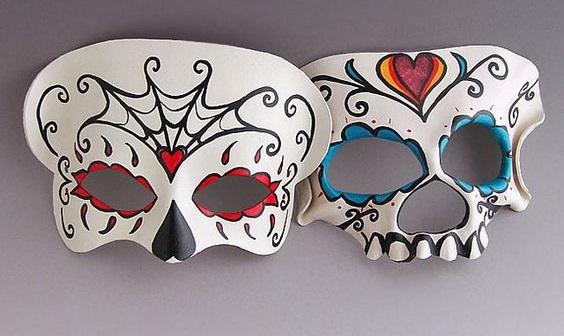 mascaras de catrinas antifaz 15 » Máscaras de Catrinas: Ideas y Ofertas 22