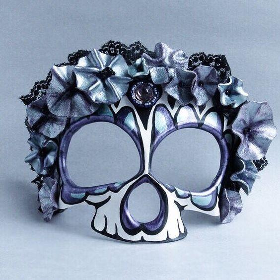 mascaras de catrinas antifaz 3 » Máscaras de Catrinas: Ideas y Ofertas 31