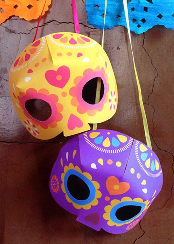 mascaras de catrinas antifaz 4 » Máscaras de Catrinas: Ideas y Ofertas 33