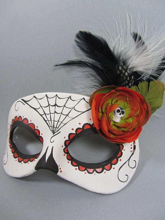 mascaras de catrinas antifaz 7 » Máscaras de Catrinas: Ideas y Ofertas 29