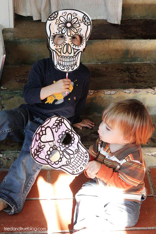 mascaras de catrinas antifaz 9 » Máscaras de Catrinas: Ideas y Ofertas 32