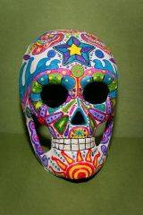 Máscaras De Catrinas Imágenes Y Modelos Para Inspirartetop