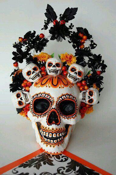 mascaras de catrinas calavera mexicana 14 » Máscaras de Catrinas: Ideas y Ofertas 37