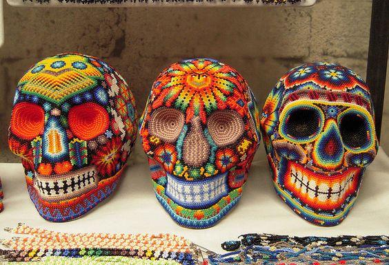 Máscaras De Catrinas Imágenes Y Modelos Para Inspirarte