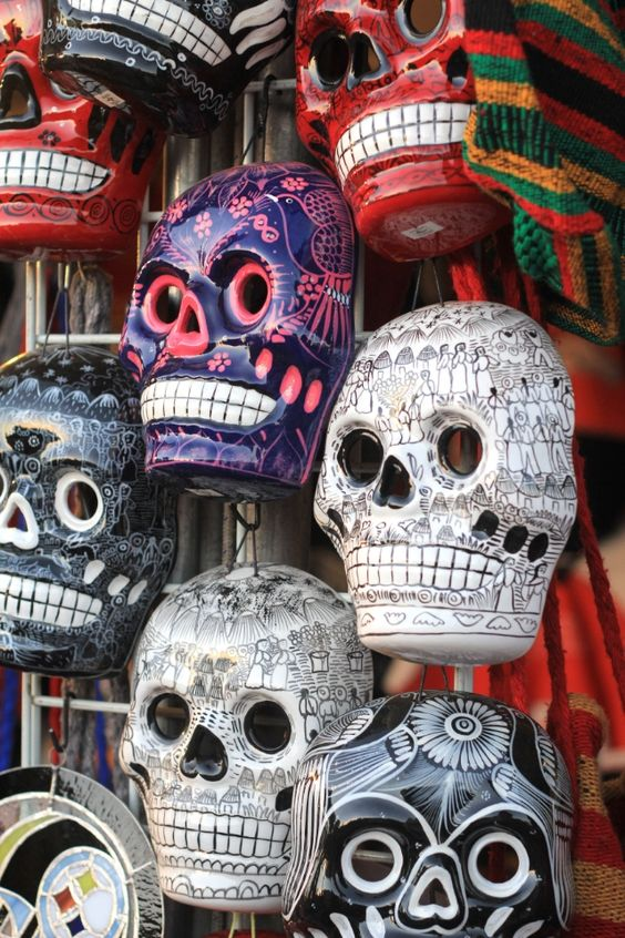 mascaras de catrinas calavera mexicana 6 » Máscaras de Catrinas: Ideas y Ofertas 46