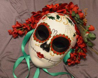 mascaras de catrinas decoradas 4 » Máscaras de Catrinas: Ideas y Ofertas 9