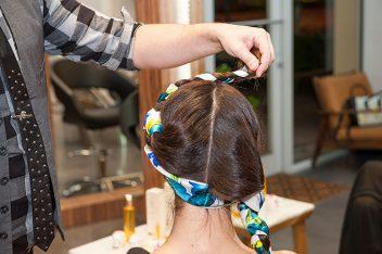peinados de catrinas 4 • 2020 » 30 Ideas Geniales de Peinados de Catrinas Mexicanas 10