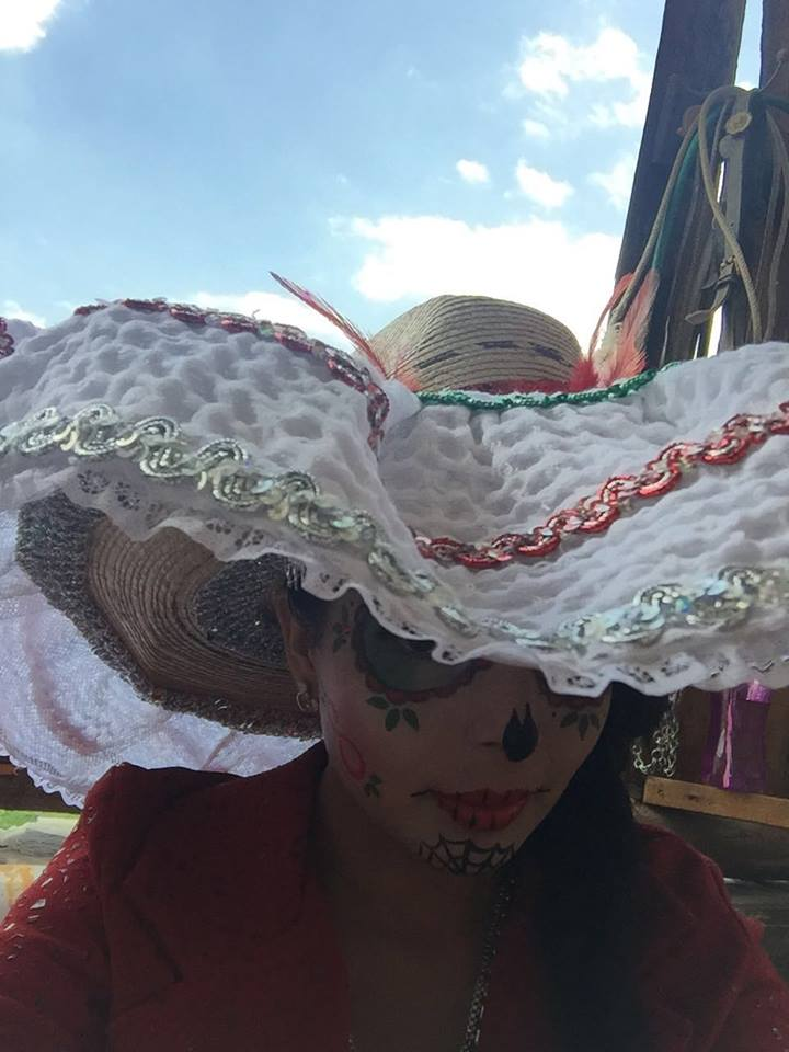 sombreros catrinas imagenes elegantes catrinas10 10 » Sombreros de Catrina | Cómo hacer | Videos y Fotos 12