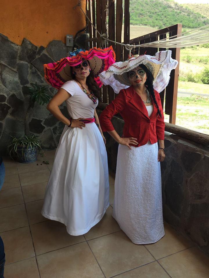 sombreros catrinas imagenes elegantes catrinas10 11 » Sombreros de Catrina | Cómo hacer | Videos y Fotos 13