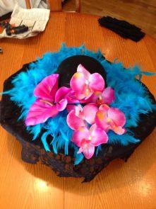 sombreros catrinas imagenes elegantes catrinas10 12 • 2020 » Sombreros de Catrina   Cómo hacer   Videos y Fotos 13