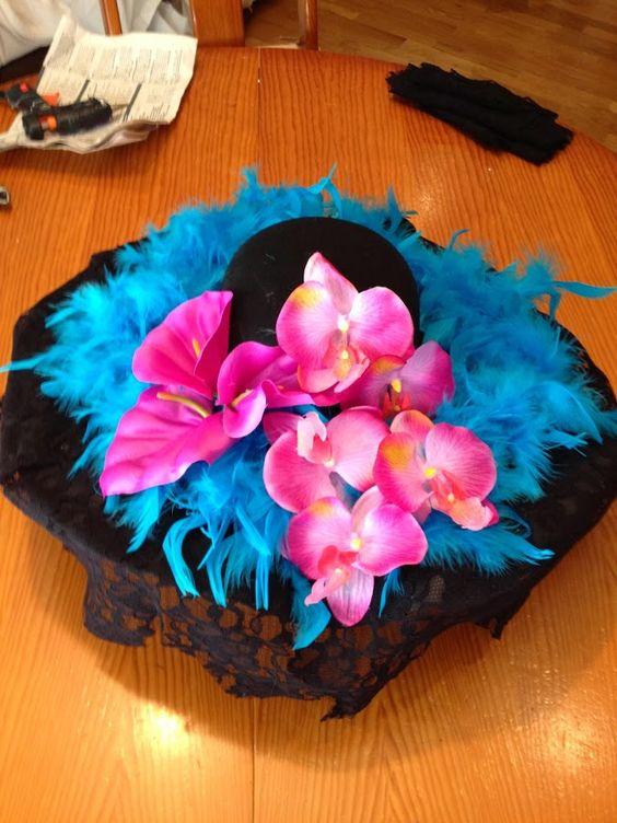 sombreros catrinas imagenes elegantes catrinas10 12 » Sombreros de Catrina | Cómo hacer | Videos y Fotos 14