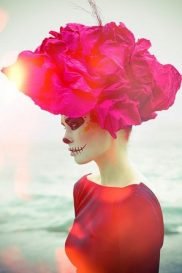 sombreros catrinas imagenes elegantes catrinas10 14 • 2020 » Sombreros de Catrina   Cómo hacer   Videos y Fotos 15