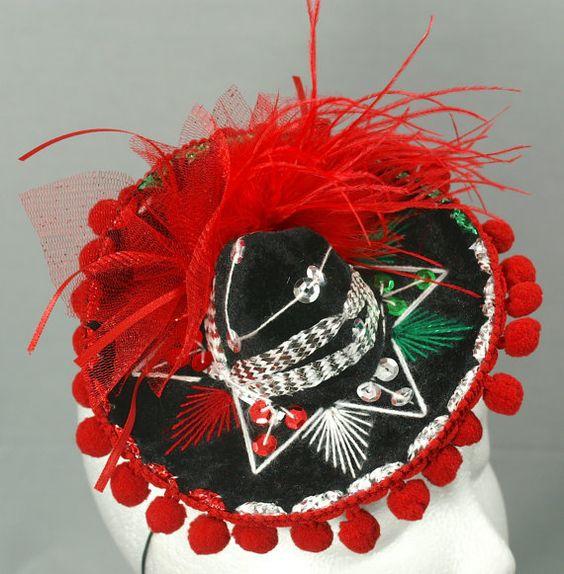 sombreros catrinas imagenes elegantes catrinas10 20 » Sombreros de Catrina | Cómo hacer | Videos y Fotos 22