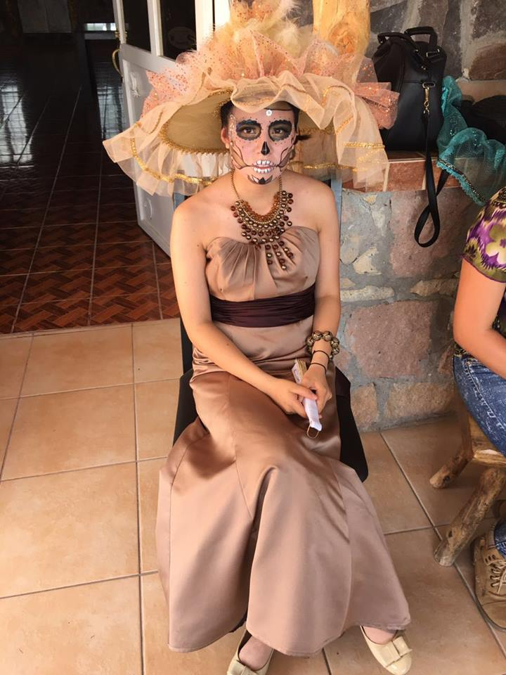 sombreros catrinas imagenes elegantes catrinas10 6 » Sombreros de Catrina | Cómo hacer | Videos y Fotos 8