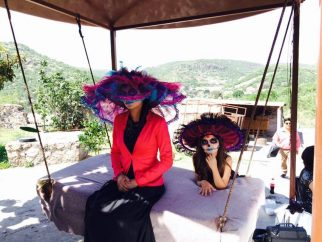 sombreros catrinas imagenes elegantes catrinas10 8 • 2020 » Sombreros de Catrina   Cómo hacer   Videos y Fotos 9