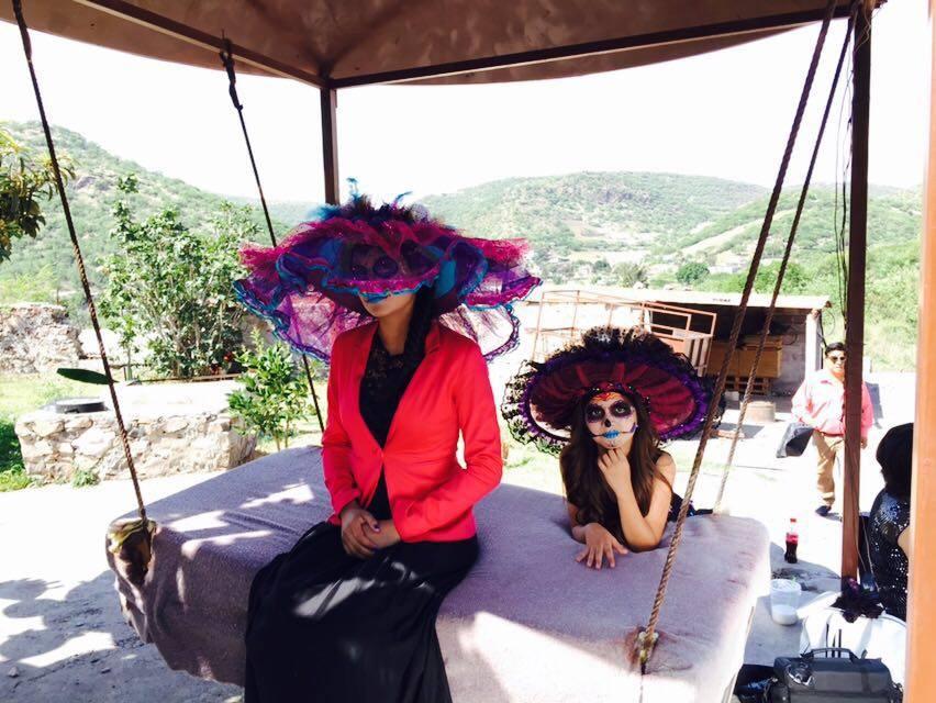 sombreros catrinas imagenes elegantes catrinas10 8 » Sombreros de Catrina | Cómo hacer | Videos y Fotos 10