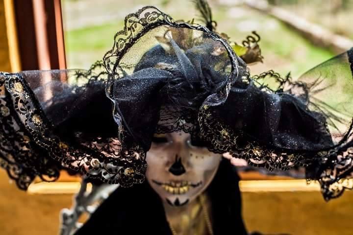 sombreros catrinas imagenes elegantes catrinas10 9 » Sombreros de Catrina | Cómo hacer | Videos y Fotos 11