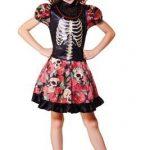 disfraz catrina niño 18 » Disfraces de Catrinas para niñas o Catrin para niños ¿Cómo hacerlo? 28