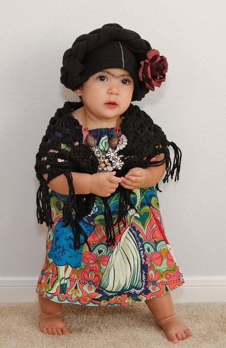 Disfraces De Catrinas Para Niñas O Catrin Para Niños