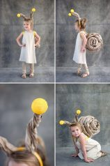 Disfraces caseros para ninos 14 • 2020 » 54 Ideas de Disfraces Caseros para Halloween 16