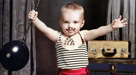 Disfraces caseros para ninos 15 • 2020 » 54 Ideas de Disfraces Caseros para Halloween 17