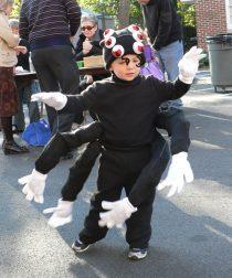 Disfraces caseros para ninos 17 • 2020 » 54 Ideas de Disfraces Caseros para Halloween 18