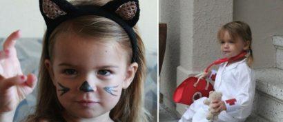 Disfraces caseros para ninos 20 • 2020 » 54 Ideas de Disfraces Caseros para Halloween 21